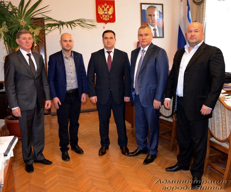 Ялта примет Чемпионат Российского Студенческого Спортивного Союза