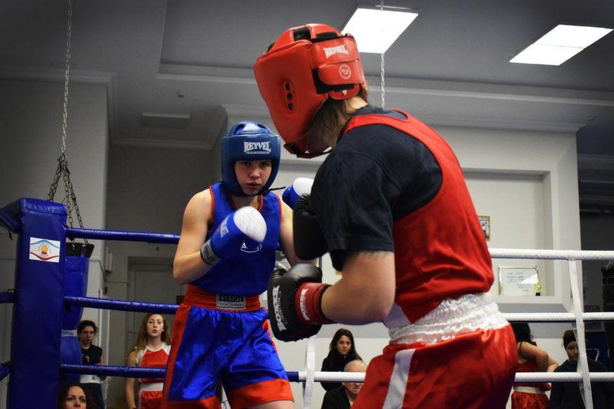 учащихся бокс клуб в симфе служба судебных