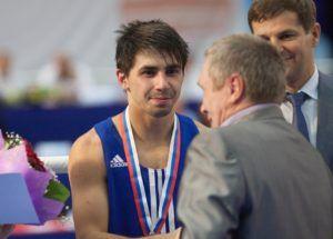 Арсен Аблаев