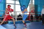 Первенство Республики Крым по боксу