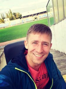 Харлашкин Сергей